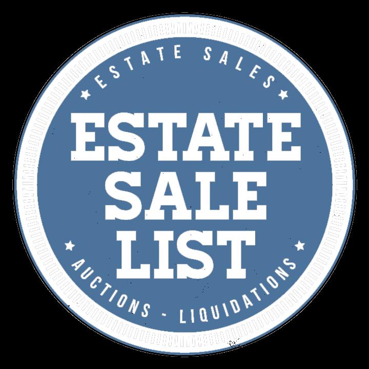 Announcing Estate Sale List .NET