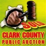 Clark County Public Auction