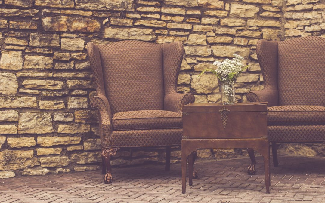 How to identify vintage and antique furniture styles