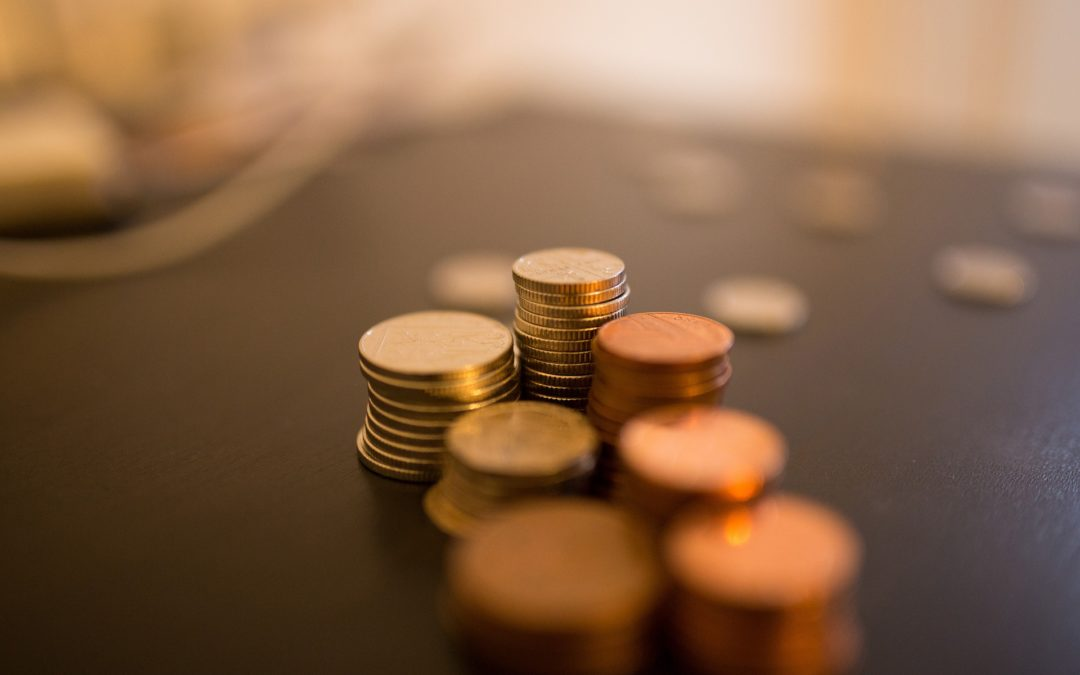 Valuable coins to look for in your change jar